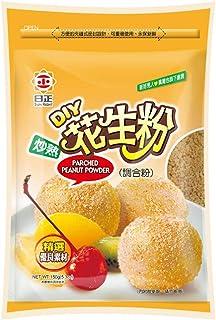《日正食品》花生粉150g(ピーナッツ・パウダー)《台湾 お土産》 [並行輸入品]