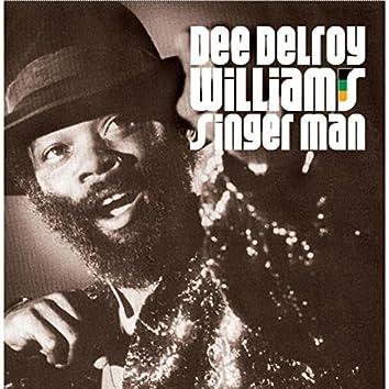 Singer Man