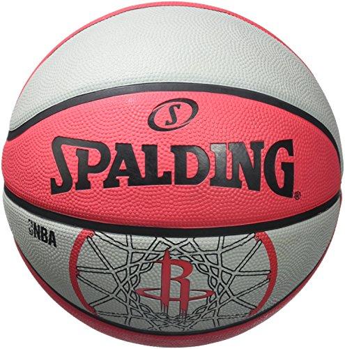 Spalding Ball NBA Team Houston Rockets SZ.7 83-171Z