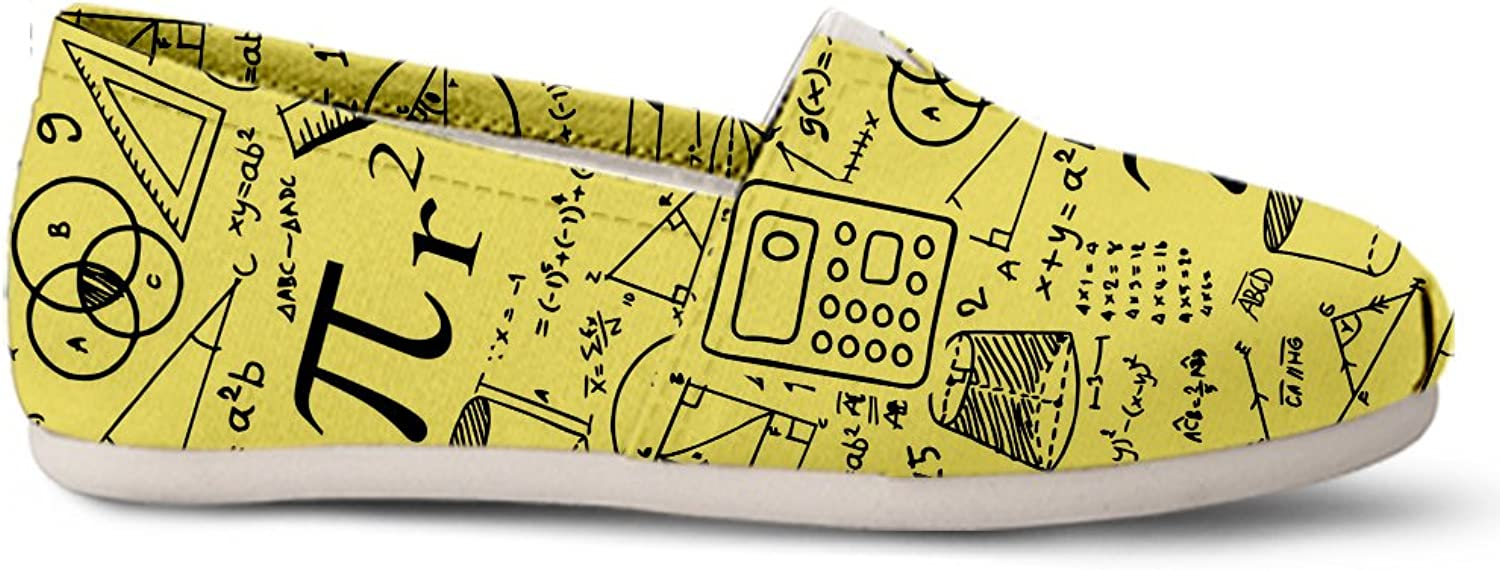 Gnarly Tees Math Casual shoes