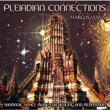 Pleiadean Connections