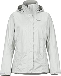 Marmot Women's PreCip Eco Hardshell Rain Jacket, Waterproof, Windproof, Breathable