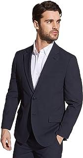 Men's Bi-Stretch Slim Fit Suit Pant
