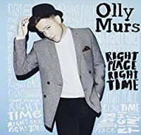Right Place Right Time by Olly Murs (2013-10-15)