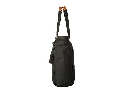 Fjällräven Totepack No. 4 Tall Black Original Hot Largest Supplier Fast Delivery For Sale 2018 Discount X11yR0y