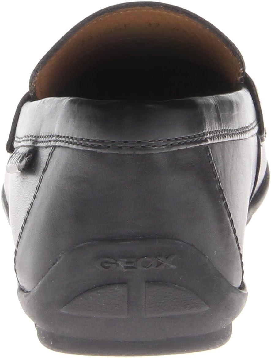 Geox J Fast F Mocassins Gar/çon