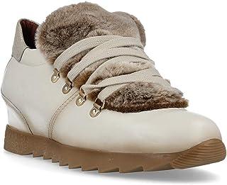 2baa3015 Zapato HISPANITAS Mujer Piel Beige Cuña HI87866