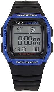 General Men's Watches Digital W-96H-2AVDF - WW