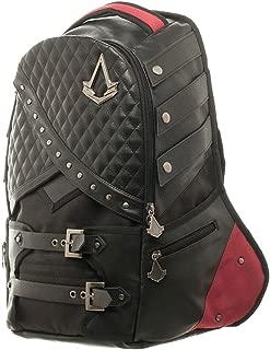 Bioworld Men's Assassins Creed Laptop Backpack