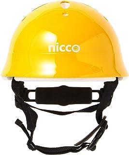 [コドモビームス] こども ビームス/ベビー用品 nicco × こども ビームス/別注 ベビー ヘルメット 2 (1~2才) キッズ