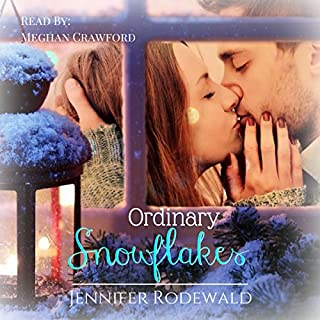 Ordinary Snowflakes audiobook cover art