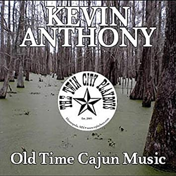 Old Time Cajun Music