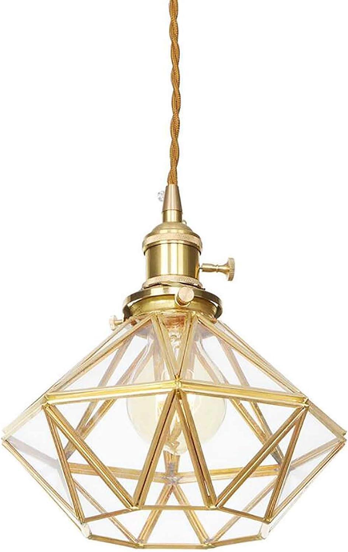 XLDD Bedroom Living Louisville-Jefferson Price reduction County Mall Room Lamp Edison Fixture Lighting Pendant Ki