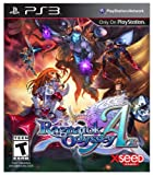 Ragnarok Odyssey ACE - PlayStation 3