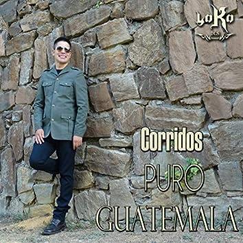 Corridos Puro Guatemala