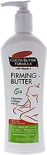 Palmer's Firming Butter Lotion Pump Bottle, 10.6 Ounce