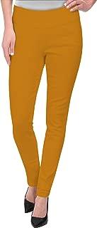 Super Comfy Stretch Pull-On Millennium Twill Pant, Capri,...