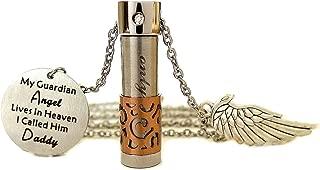 Dad Memorial Jewelry