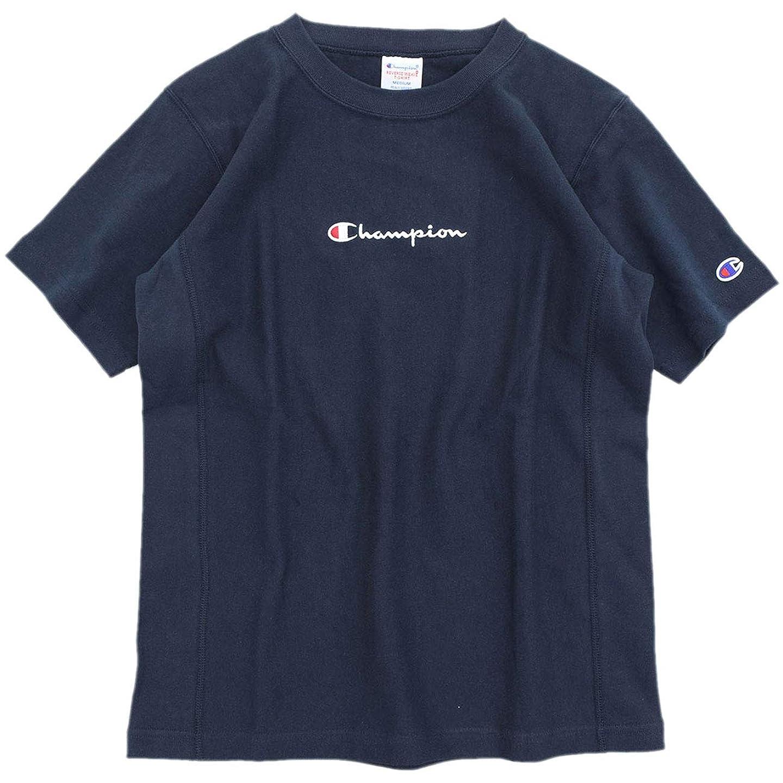 怪物マトリックス賭け[チャンピオン] Tシャツ 半袖 メンズ C3-M304
