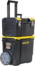 """STANLEY 1-70-326 Carrello porta utensili modulare """"3 in 1"""", 47.5 x 28.4 x 63 cm"""