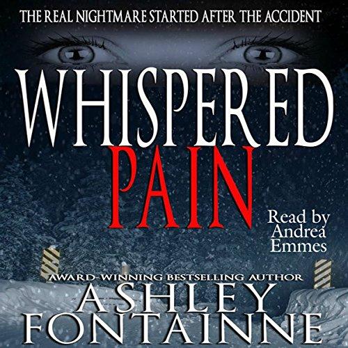 Whispered Pain cover art