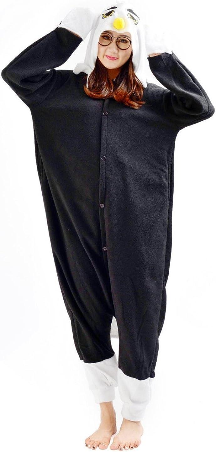 Honeystore security Unisex Animal Costumes Adult Cosplay Wear Lounge Sale Paja