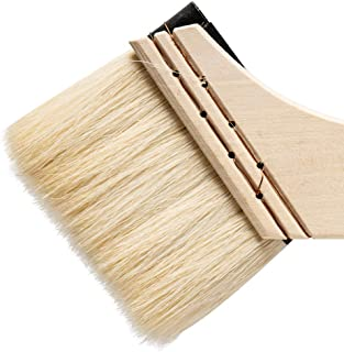 Silver Brush Atelier Hake Brush