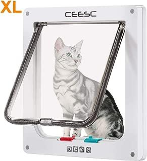 Best cat door on window Reviews