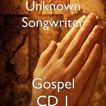 Gospel CD 1