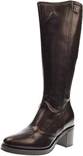 tienda negro GIARDINI botas de Zapatos de Mujer A807040D     100  ventas en linea