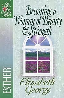 beauty strength wisdom