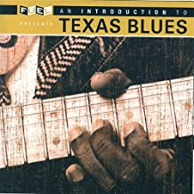 Introduction to Texas Blues