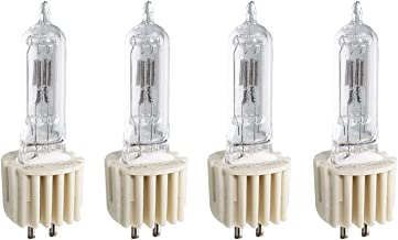Ushio HPL 240V 575WCN Replacement Lamp 400hr 3200k x4