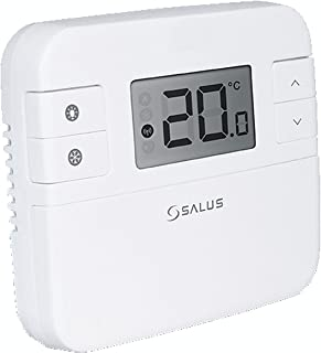 Salus RT310 Thermostaat, Wit