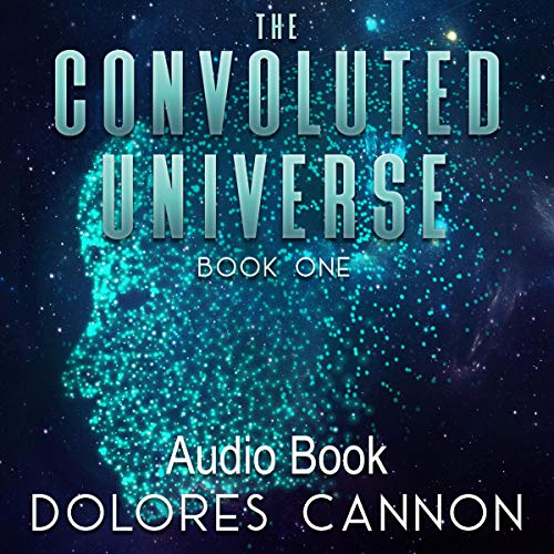 The Convoluted Universe: Book One audiobook cover art