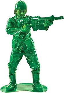 ORION COSTUMES Disfraz de Estatuilla de Soldado de Juguete de Ejército de Juguete para Hombres