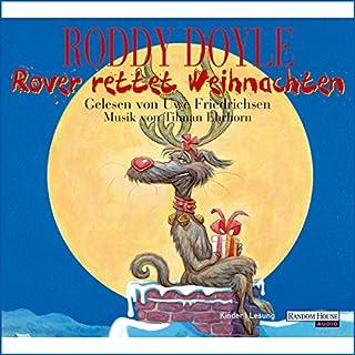 Rover rettet Weihnachten Titelbild
