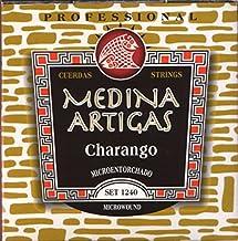 チャランゴ弦セット MEDINA ARTIGAS 1240 / [アルゼンチン製] 正規品新品
