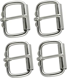 stainless steel harness buckles