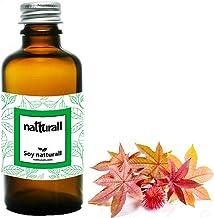 Aceite de Ricino Natturall 50 ml + 10 ml
