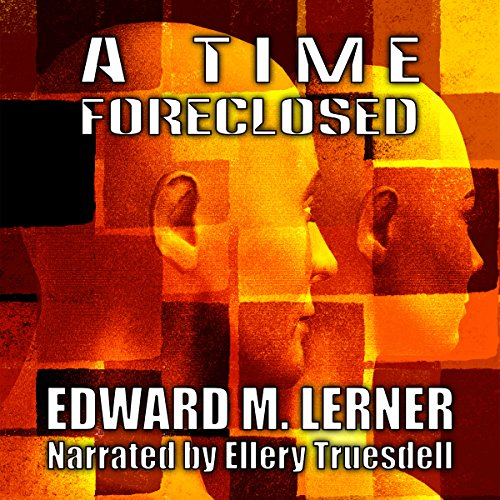 A Time Foreclosed cover art