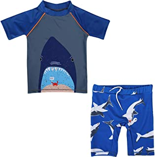 Best toddler jammer swimsuit Reviews