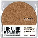 コルクターンテーブルマット 5mmタイプ / disk union