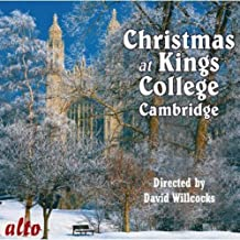 Best christmas at king's college cambridge cd Reviews