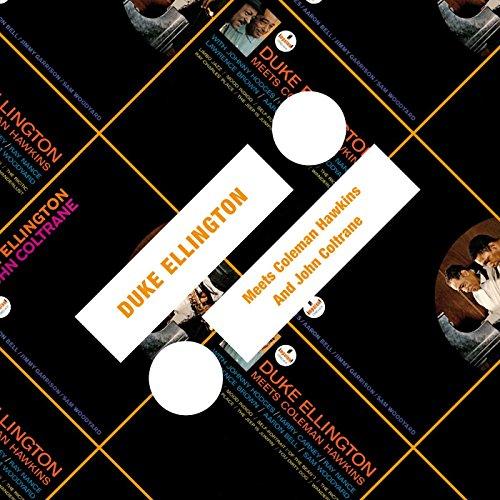 Meets Coleman Hawkins / And John Coltrane