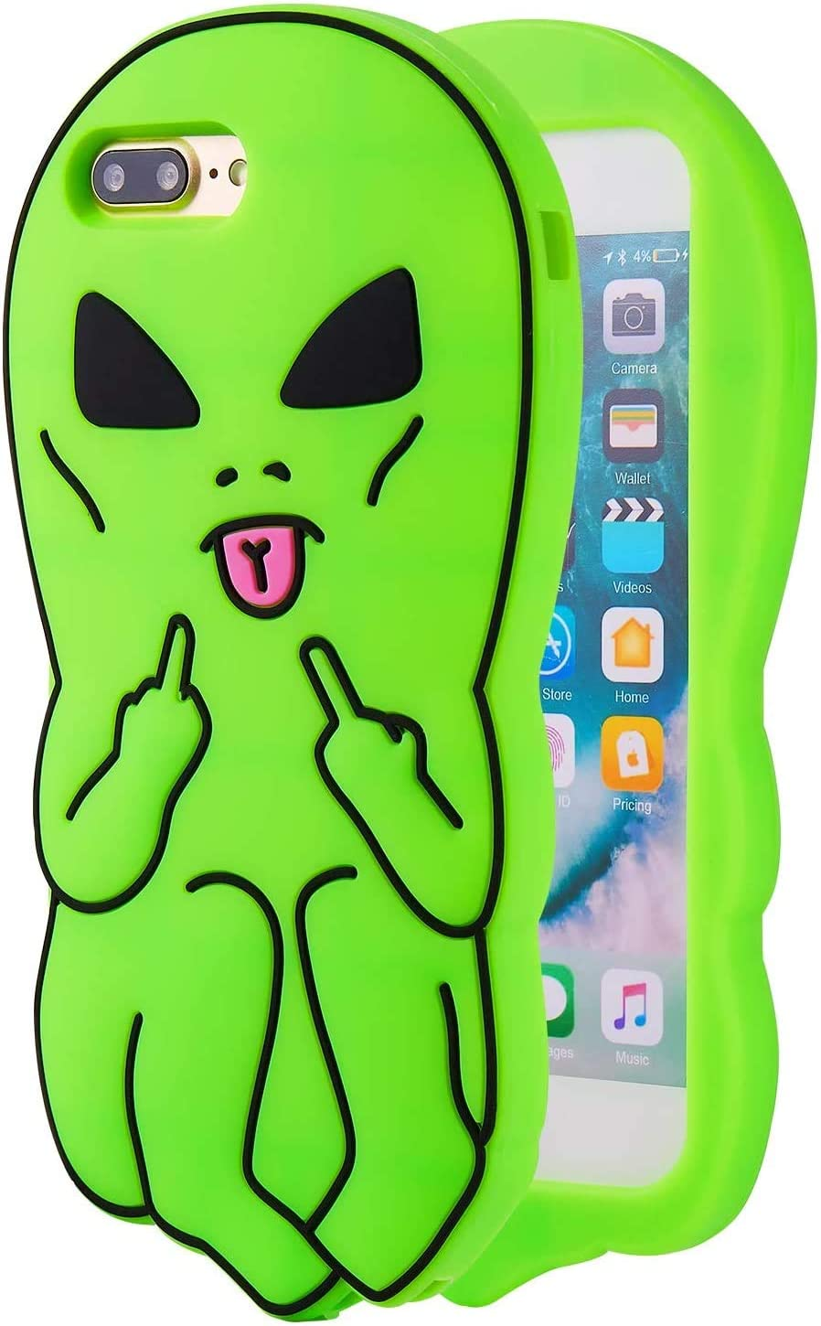 Artbling Case for iPhone 8 /7 4.7