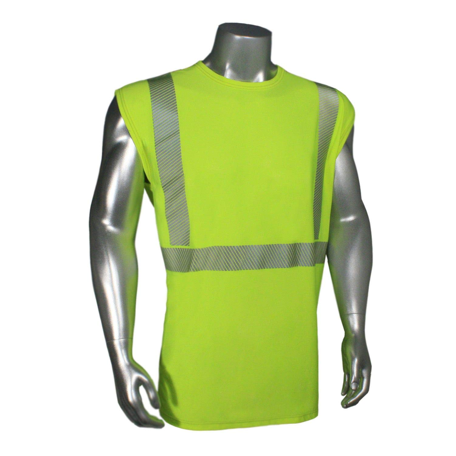 Radians 35% OFF LHV-UXTS-NSC2-2XL No Sleeves Breezelite 2021 autumn and winter new Mesh Ultra Green