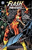 The Flash: Iron Heights (2001) #1 (English Edition)