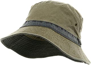 2f295f2a7 Amazon.com: MG - Bucket Hats / Hats & Caps: Clothing, Shoes & Jewelry