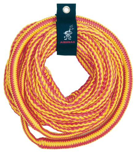 AIRHEAD Bungee Tube Tow Rope, 50 ft.